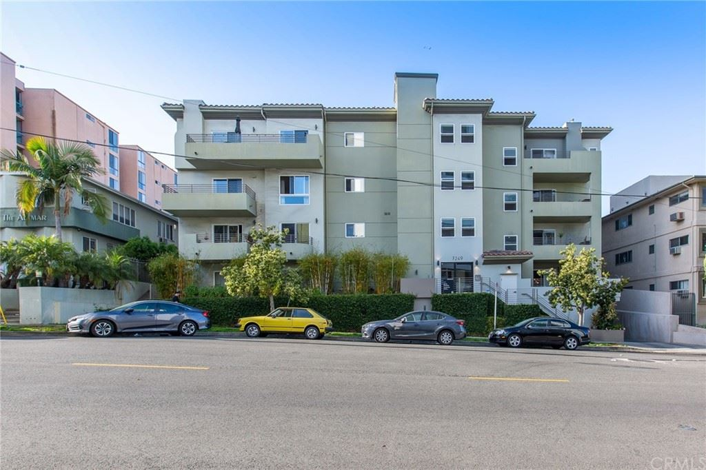 7249 Franklin Avenue #205, Los Angeles, CA 90046 - MLS#: SB21095944