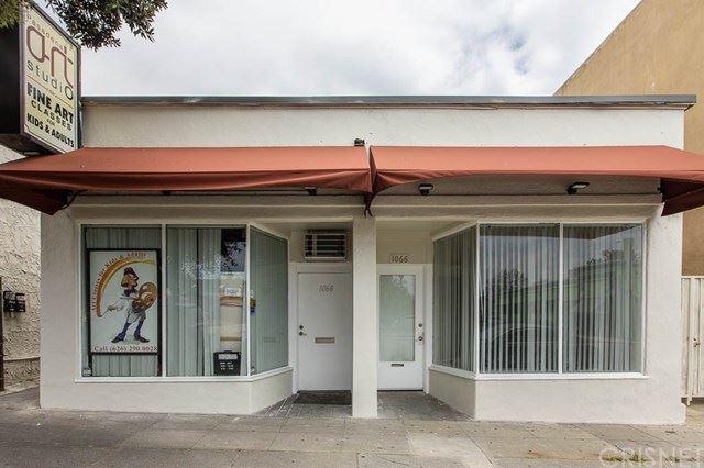 1068 N Allen Avenue, Pasadena, CA 91104 - #: SR20120944