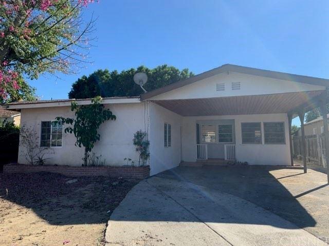 18708 Covello Street, Reseda, CA 91335 - MLS#: SR21109944