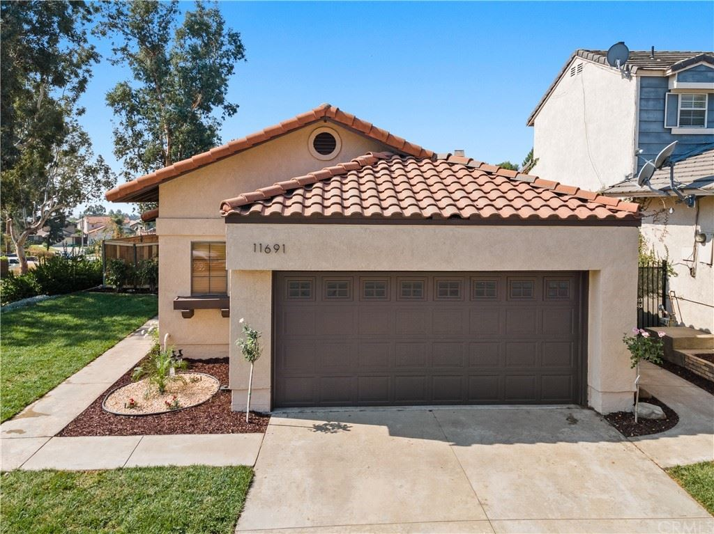 11691 Mount Sterling Court, Rancho Cucamonga, CA 91737 - MLS#: TR21208944