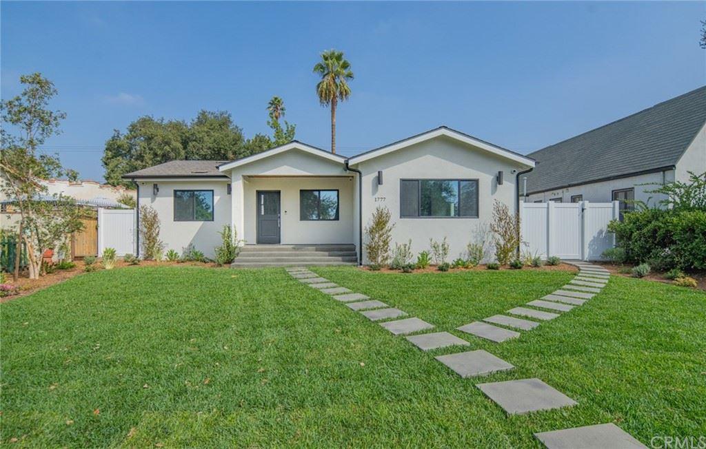 1777 Las Lunas Street, Pasadena, CA 91106 - #: WS20229944