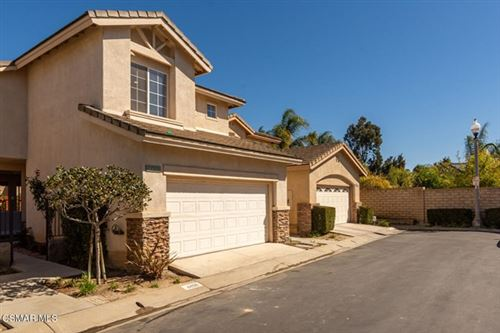 Photo of 4459 Las Veredas Place, Camarillo, CA 93012 (MLS # 221000945)