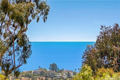Photo of 21542 Anns Lane, Laguna Beach, CA 92651 (MLS # LG21128945)