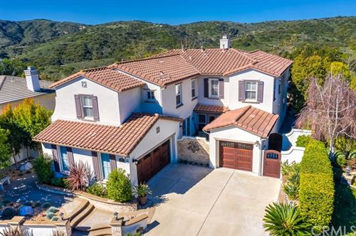 Photo of 55 Remington Lane, Aliso Viejo, CA 92656 (MLS # OC20040945)