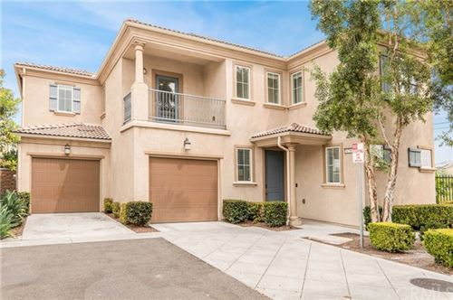 Photo of 14701 Marist Lane, Chino, CA 91710 (MLS # OC20187945)