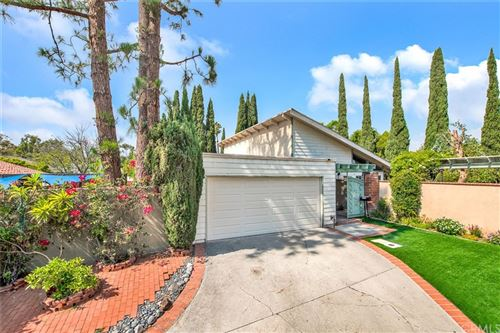 Photo of 25185 Rivendell Drive, Lake Forest, CA 92630 (MLS # OC21211945)