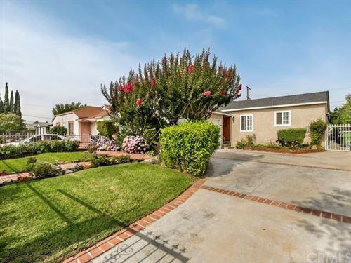Photo of 7243 Camellia Avenue, North Hollywood, CA 91605 (MLS # PF20125945)