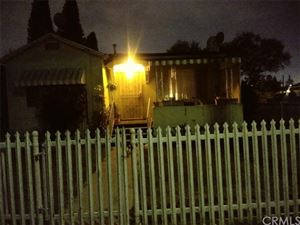 Photo of 154 W 118th Place, Los Angeles, CA 90061 (MLS # RS19046945)