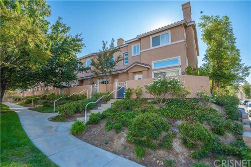 Photo of 25754 Perlman Place #E, Stevenson Ranch, CA 91381 (MLS # SR20219945)