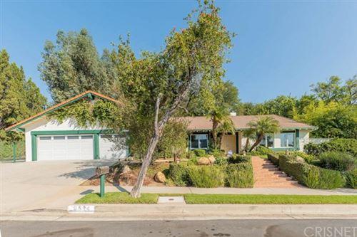 Photo of 9524 Wish Avenue, Northridge, CA 91325 (MLS # SR20222945)