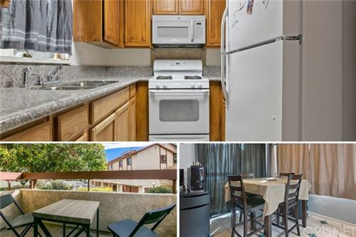 Photo of 18142 Sundowner Way #1161, Canyon Country, CA 91387 (MLS # SR20238945)