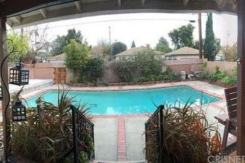 Photo of 7712 Loma Verde Avenue, Canoga Park, CA 91304 (MLS # SR21099945)