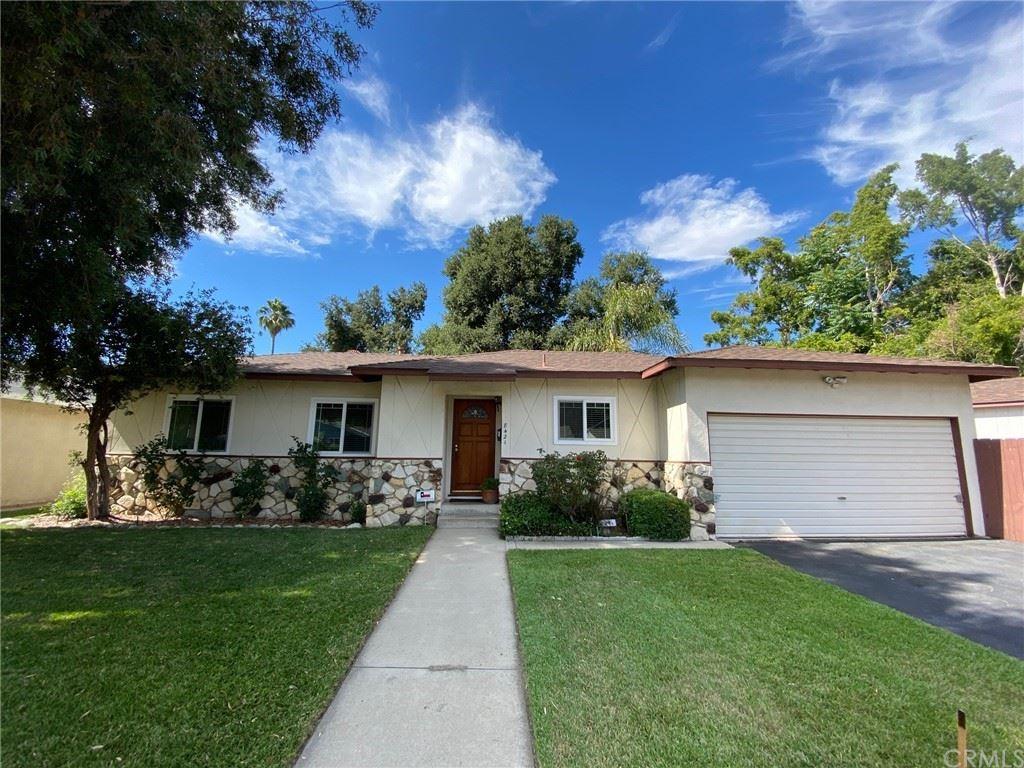 8421 Hillrose Street, Sunland, CA 91040 - MLS#: BB21144945
