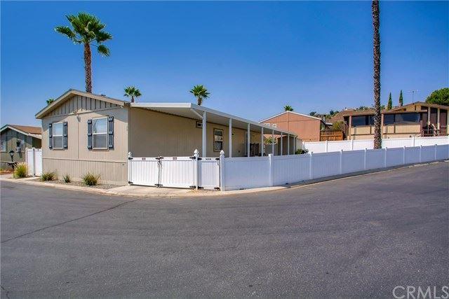 6130 Camino Real #174 UNIT 174, Riverside, CA 92509 - #: CV20183945