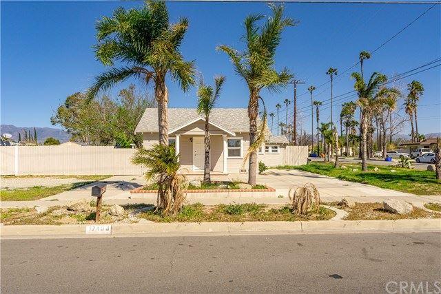 17490 Randall Avenue, Fontana, CA 92335 - MLS#: CV21039945