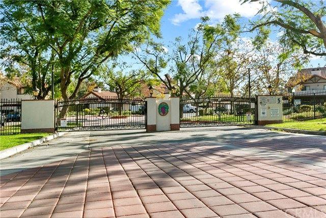 8327 Vineyard Avenue #7, Rancho Cucamonga, CA 91730 - MLS#: IV20178945