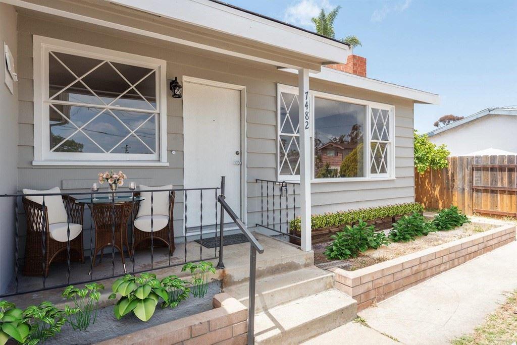 7482 Salerno Street, San Diego, CA 92111 - MLS#: NDP2105945