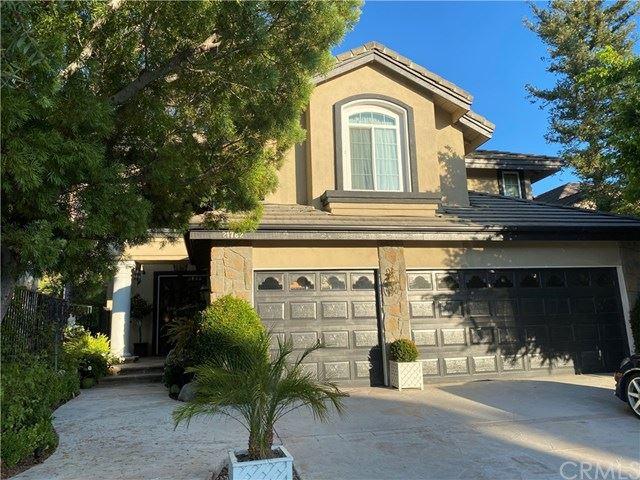 Photo of 21782 Hermosa Lane, Rancho Santa Margarita, CA 92679 (MLS # OC20200945)