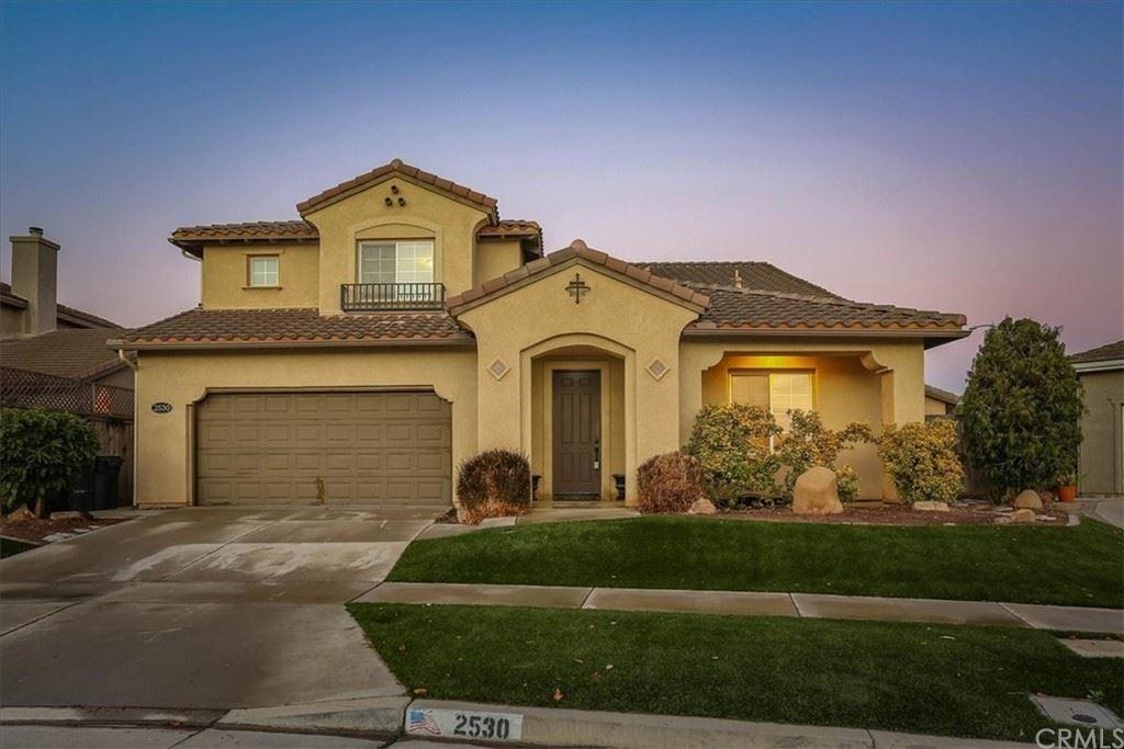 2530 Bowles Lane, Santa Maria, CA 93455 - MLS#: PI21193945