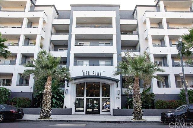 838 Pine Avenue #208, Long Beach, CA 90813 - MLS#: PW20101945
