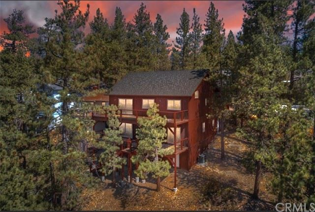 39025 Bayview Lane, Big Bear Lake, CA 92315 - MLS#: PW21091945