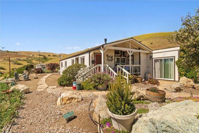Photo of 1536 Little Morro Creek Road, Morro Bay, CA 93442 (MLS # SC21111945)
