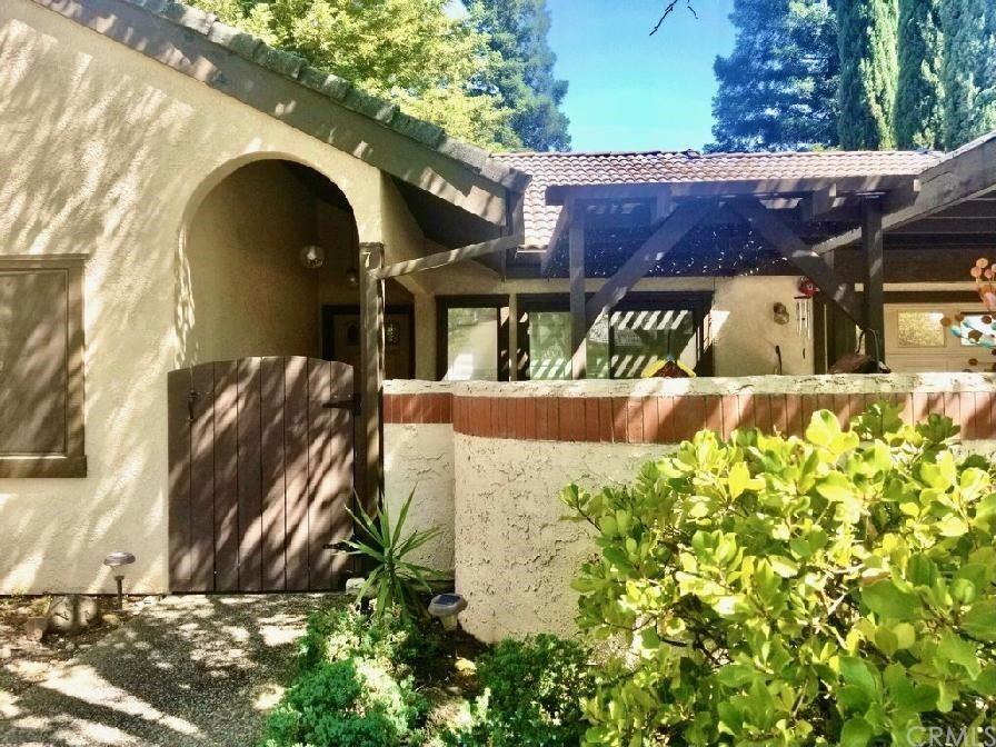 7 Casa Del Lago, Chico, CA 95928 - MLS#: SN21151945