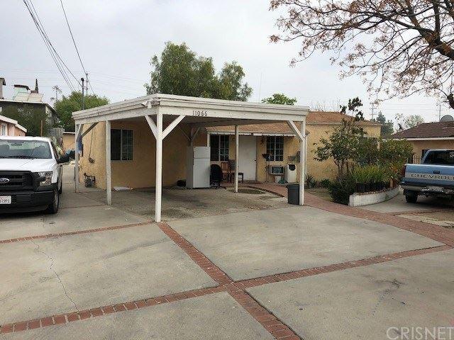 11066 De Haven Avenue, Pacoima, CA 91331 - MLS#: SR20214945