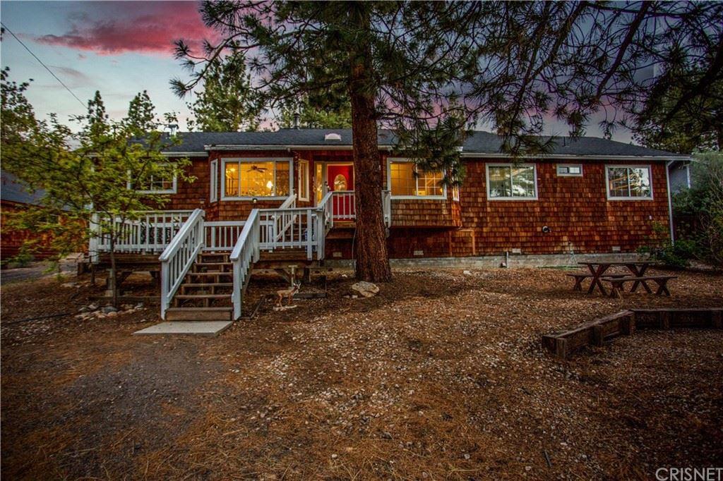 2146 Mariposa Lane, Big Bear City, CA 92314 - MLS#: SR21115945