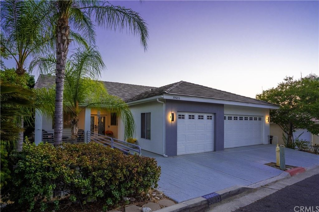 30693 Early Round Drive, Canyon Lake, CA 92587 - MLS#: SW21192945