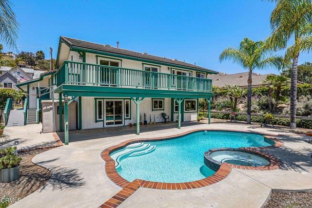 950 Mesa Drive, Camarillo, CA 93010 - MLS#: V1-6945
