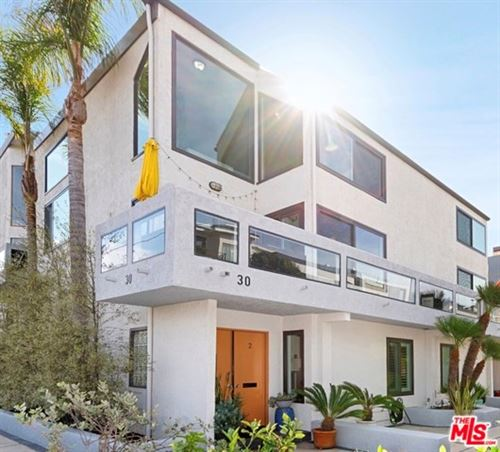 Photo of 30 QUARTERDECK Street #2, Marina del Rey, CA 90292 (MLS # 19530946)