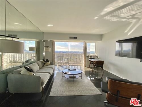 Photo of 999 N DOHENY Drive #1009, West Hollywood, CA 90069 (MLS # 21681946)