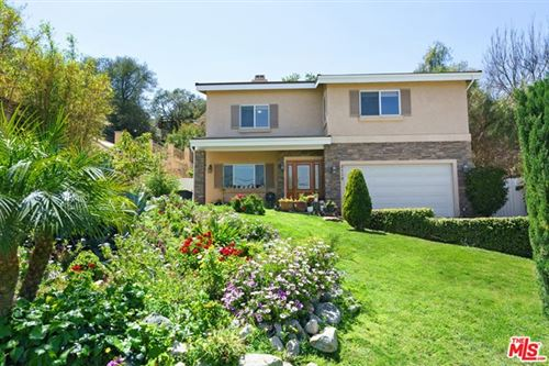 Photo of 3110 Foothill Drive, Thousand Oaks, CA 91361 (MLS # 21711946)