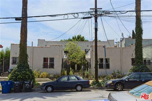 Photo of 4214 Sunset Drive, Los Angeles, CA 90027 (MLS # 21768946)