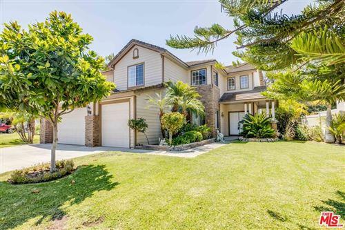 Photo of 380 W Pebble Beach Avenue, La Habra, CA 90631 (MLS # 21777946)