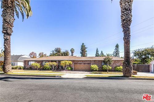 Photo of 11338 Stevens Avenue, Culver City, CA 90230 (MLS # 21795946)