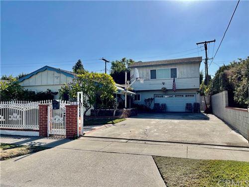Photo of 5510 W Lehnhardt Avenue, Santa Ana, CA 92704 (MLS # OC21006946)