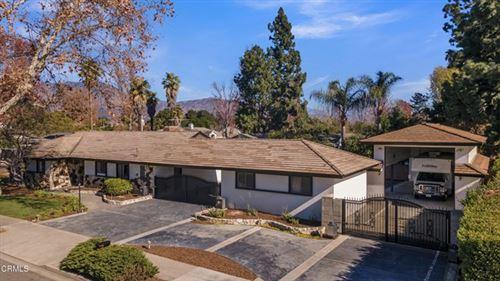 Photo of 1740 Holly Avenue, Arcadia, CA 91007 (MLS # P1-2946)