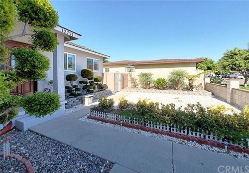 Photo of 12791 Gloria Place, Garden Grove, CA 92843 (MLS # PW20160946)