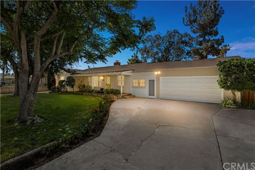 Photo of 1820 Page Avenue, Fullerton, CA 92833 (MLS # PW21123946)