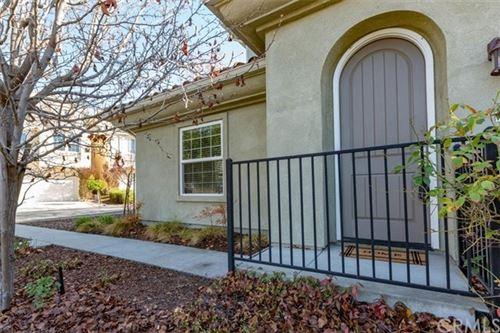 Photo of 9400 Casa Bella Court, Atascadero, CA 93422 (MLS # SC21010946)