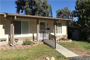 Photo of 26379 Oak Highland Drive #A, Newhall, CA 91321 (MLS # SR19259946)