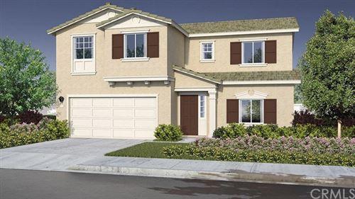 Photo of 26863 Mountaingate Street, Menifee, CA 92585 (MLS # SW20065946)