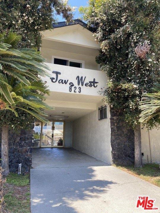 Photo of 823 Java Avenue #3, Inglewood, CA 90301 (MLS # 20616946)