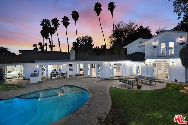 4271 Mooncrest Place, Encino, CA 91436 - MLS#: 20663946