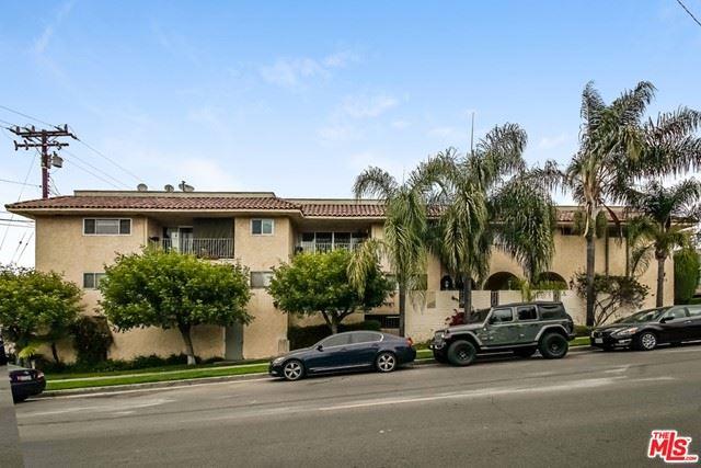 6771 Springpark Avenue #109A, Los Angeles, CA 90056 - MLS#: 21722946