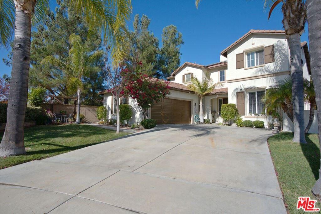 32510 Lama Court, Temecula, CA 92592 - MLS#: 21793946