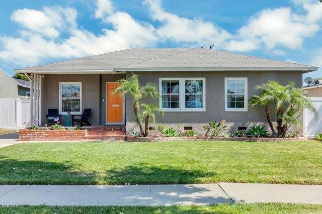 3122 Marber Avenue, Long Beach, CA 90808 - MLS#: 220009946