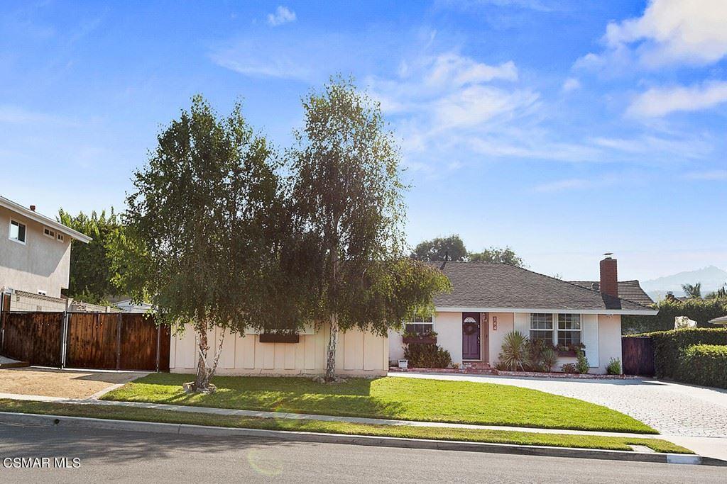 844 Boxthorn Avenue, Newbury Park, CA 91320 - MLS#: 221004946